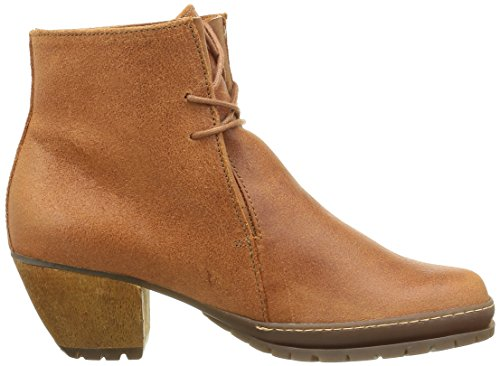 Art Women's Oslo 529 Ankle Boots Marron (Henna) 8sYaMx