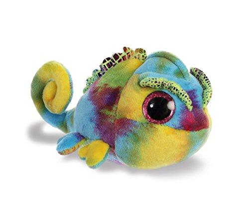 Aurora World Yoo Hoo & Friends Camee Chameleon Plush