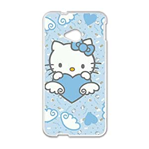 Hello kitty Phone Case for HTC One M7 case