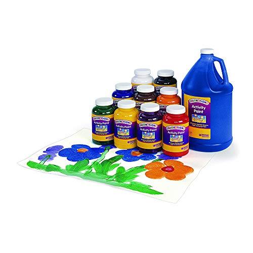 colorations activity paint - 5