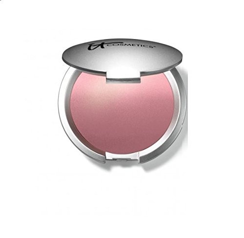 It Cosmetics CC+ Radiance Ombre Blush in Sugar Plum 0.38 oz