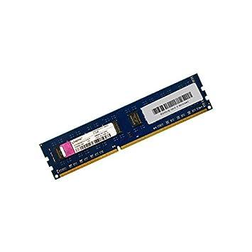 2Go RAM PC office Kingston ACR256X64D3U1333C9 DDR3: Amazon co uk