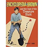 [ Encyclopedia Brown and the Case of the Treasure Hunt (Encyclopedia Brown (Quality) #17) ] By Sobol, Donald J ( Author ) [ 1989 ) [ Paperback ]