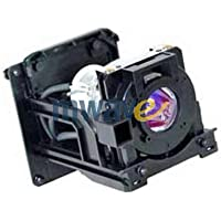 Mwave Lamp for NEC LT240 Projector Replacement with Housing