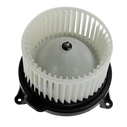 Heater A/C AC Blower Motor w/Fan Cage for Nissan Pathfinder Xterra Frontier Pickup