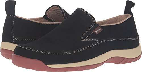 Simple Women's Spice Fashion Sneaker, Black, 8.5 UK/8.5 M (Simple Suede Sneakers)