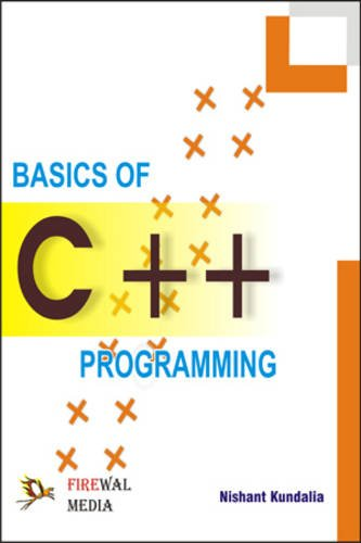 Basics of C++ Programming PDF