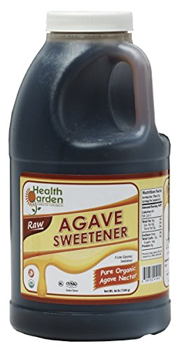 raw-agave-nectar-sugar-free-syrup-organic-all-natural-gluten-free-46-oz-by-health-garden