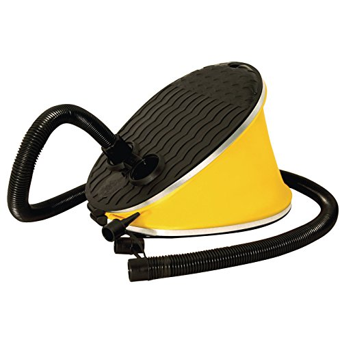 AIRHEAD Foot Pump (Best Pump For Inflatable Kayak)