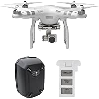 DJI Phantom 3 Advanced Quadcopter Parent ASIN from Beyond Solutions