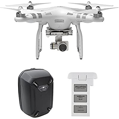DJI Phantom 3 Advanced Quadcopter Parent ASIN