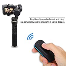 Acouto Gimbal Stabilizer Wireless Remote Controller for Feiyu SPG SPG Live SPG Plus MG Lite WG2