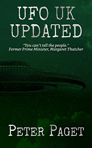 Amazon Com Ufo Uk Updated 2018 9781720467007 Peter