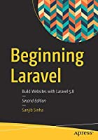 Beginning Laravel, 2nd Edition Front Cover