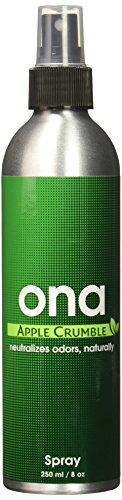 Ona Spray Apple Crumble, 8 Ounce ()