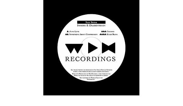 Immers Daarentegen By San Soda On Amazon Music Amazoncom