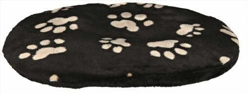 Trixie 38931 Joey Kissen 44 × 31 cm, schwarz