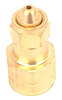 Forney 87807 Acetylene Regulator Adaptor