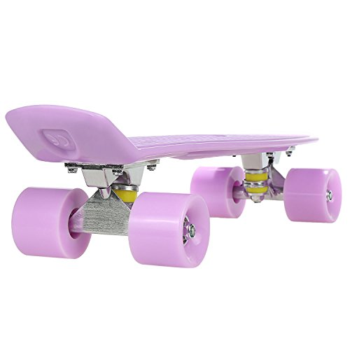 Ancheer Mini Skateboard Complete 22
