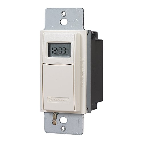 Intermatic EI400LAC Programmable Electronic Countdown