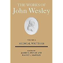 The Works Of John Wesley Volume 32