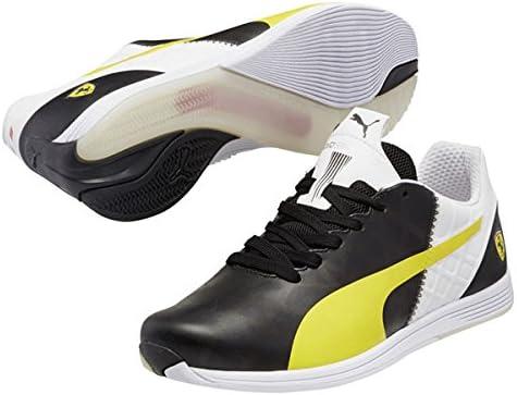 mero Fuera Acelerar  Puma Evospeed 1.4 Sf 30555501: Amazon.co.uk: Shoes & Bags