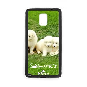 Super cute of a pet For Samsung Galaxy Note4 N9108 Csaes phone Case THQ138127
