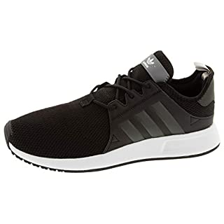 adidas Originals Men's X_PLR Hiking Shoe, core black/legend EARTH/grey three, 13.5 M US