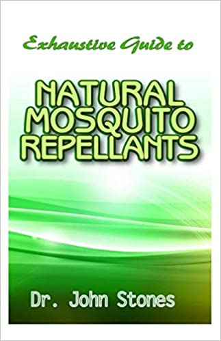 Exhaustive Guide To Natural Mosquito Repellants Natural Repellent