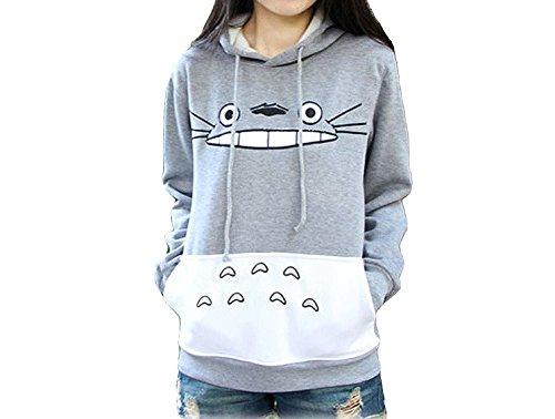 Pullover Fashion Cosplay Costume Sweatshirt