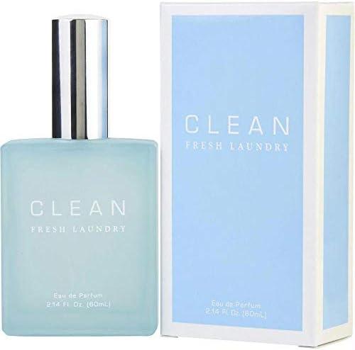 CLEAN FRESH LAUNDRY Eau De Parfum 60 ML VAPO: Amazon.es: Belleza