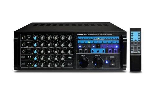 idol pro mixer - 1