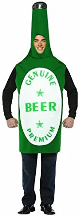 halloween st pattys costume