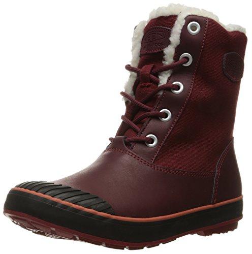 Graag Vrouwen Elsa Waterproof Winter Boot Zinfandel