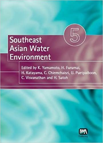 Book Southeast Asian Water Environment: 5