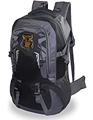 Trekking Rucksack,Vcall Hiking Backpack Waterproof Outdoor Climbing Knapsack Sports Mountaineering Bags Travel...