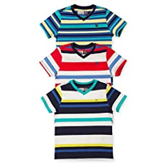 TODDLER BOY TSHIRTS Give your boy the best of the best. Our stylish shirts for kids are the most versatile pieces of clothing any boy could have. OFFCORSS kids t shirts for boys will always be an ideal summer staple every kid should have in h...
