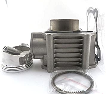 YunShuo 172cc 61mm Big Bore Cylinder Kit for 150cc GY6 Chinese Scooters ATVS
