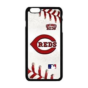 baseball reds Phone Case for Iphone 6 Plus by icecream design