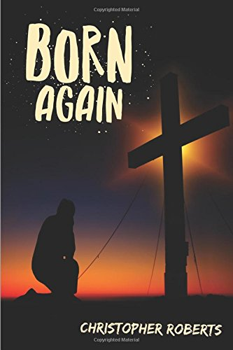 Born Again Christopher Roberts product image