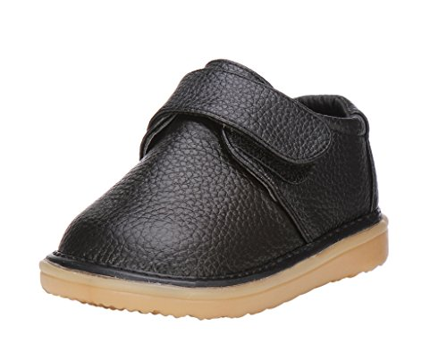 ctshow-genuine-leather-shoes-baby-shoes-toddler-shoes-rubber-sole-sneaker-black-size-55