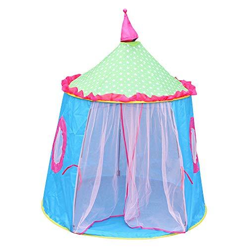 Eosphorus ML Princess Castle Playhouse Kids Child Play Tent