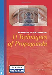 11 Techniques of Propaganda PowerPoint