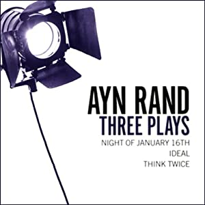 Three Plays Audiobook