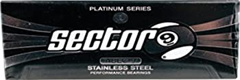 Sector 9 Platinum Longboard Bearings