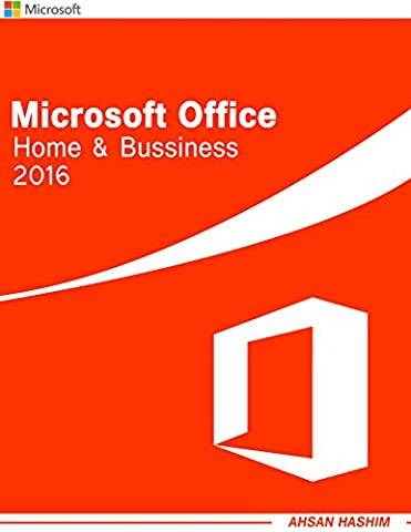 Microsoft Office 2016: Full Course Step by Step (Microsoft Office Course)