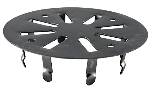 small cast iron grate - 7