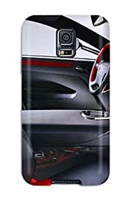 Hot VmpkdgW5956QgxKD Case Cover Protector For Galaxy S5- Maybach Exelero Wallpaper
