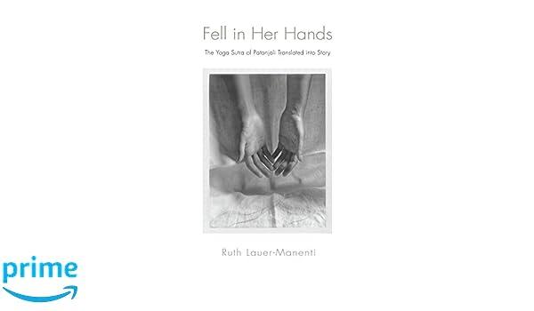 Fell in Her Hands: Amazon.es: Ruth Lauer-Manenti: Libros en ...