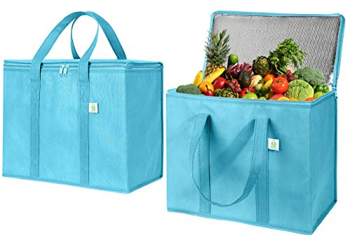 2 Pack Insulated Reusable